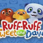 Ruff-Ruff, Tweet and Dave premieres this holiday weekend on Sprout!