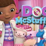 Disney's Hit TV Series, Doc McStuffins!