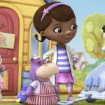 Experience on Doc McStuffins
