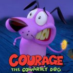 Courage the Cowardly Dog Special