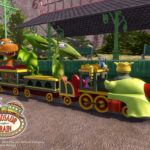 Season 5 of Dinosaur Train is now available!