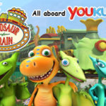 Dinosaur Train Available on Youku